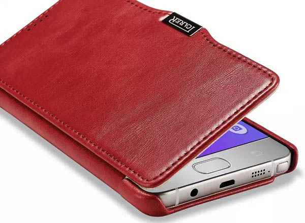 iCarer Samsung Galaxy Note 5 Wallet Case