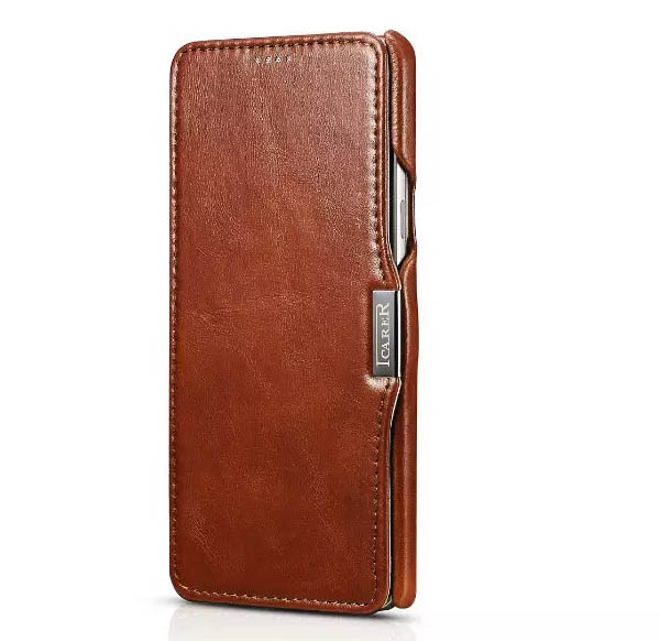 iCarer Vintage Wallet Case For Samsung Galaxy Note 5