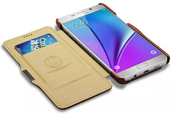 iCarer Samsung Galaxy Note 5 Case
