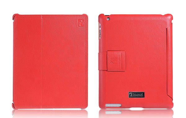 iCarer iPad 3 Case Cover