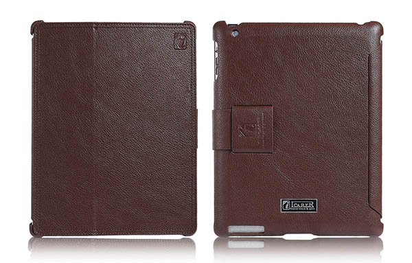iCarer iPad 4 Case Cover