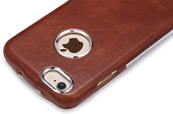 iCarer iPhone 6S Leather Case