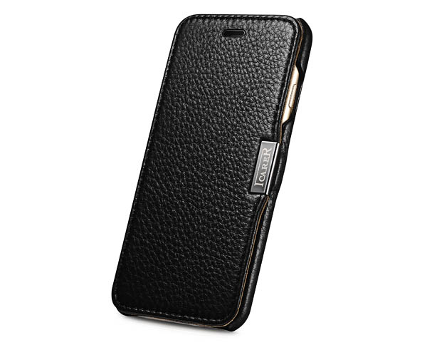 iCarer iPhone 6 Genuine Leather Case Cover