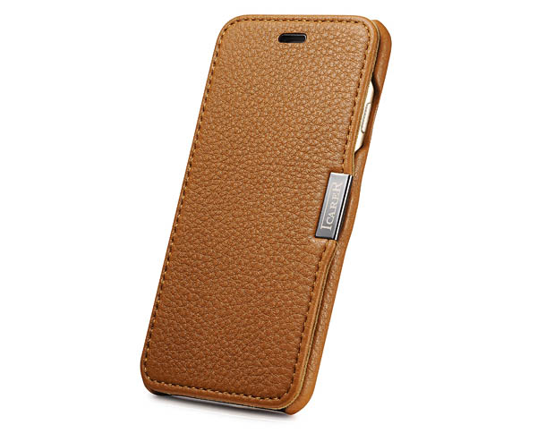 iCarer iPhone 6S Leather Case Cover
