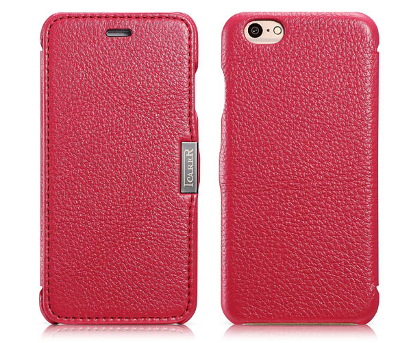 iPhone 6 iCarer Side Open Case Cover