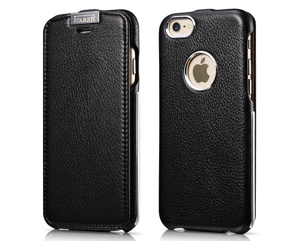 iPhone 6 iCarer Flip Leather Case