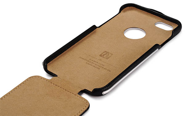 iPhone 6S iCarer Flip Leather Case