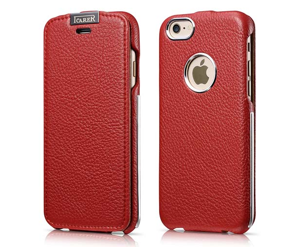 iCarer iPhone 6 Leather Case