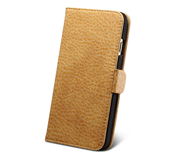 iPhone 6 iCarer Multifunctional Microfiber Card-Slot Series Wallet Case Cover