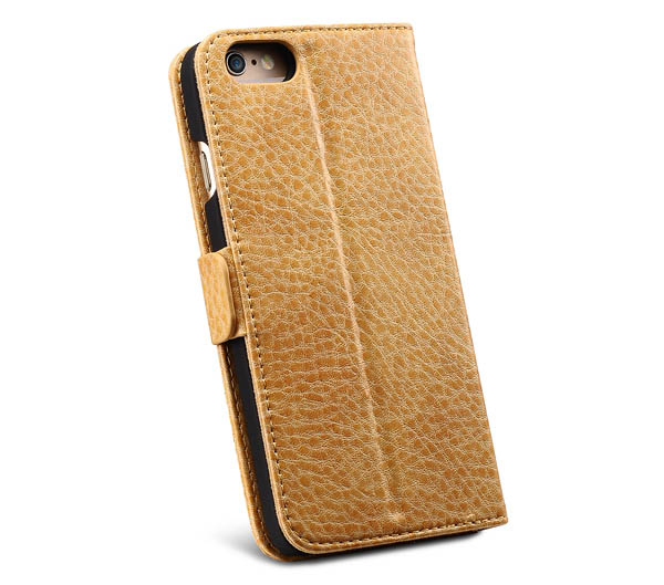 iPhone 6 iCarer Multifunctional Microfiber Card-Slot Series Case Cover
