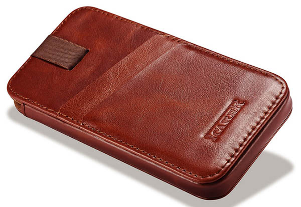 iCarer iPhone 6 Plus Wallet Case Cover