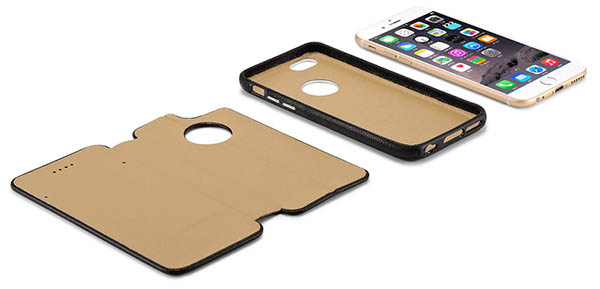 iPhone 6 iCarer Wallet Case Cover
