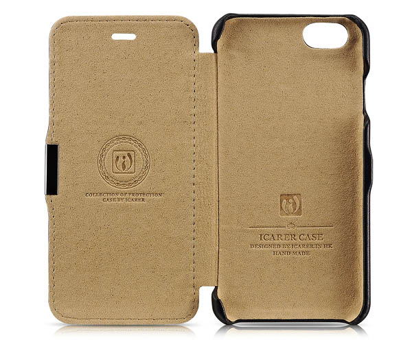iPhone 6 Case iCarer Card-slot Luxury Series Case Cover